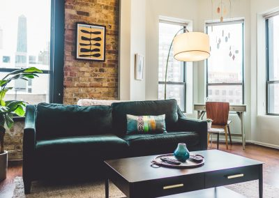 THE 6 WEEK STRATEGY TO DECLUTTER YOUR HOME