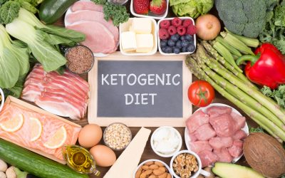 8 WAYS THE KETO DIET CAN HELP YOU LIVE LONGER