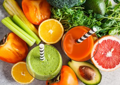 JUICING vs BLENDING – WHICH IS BETTER FOR HEALTH