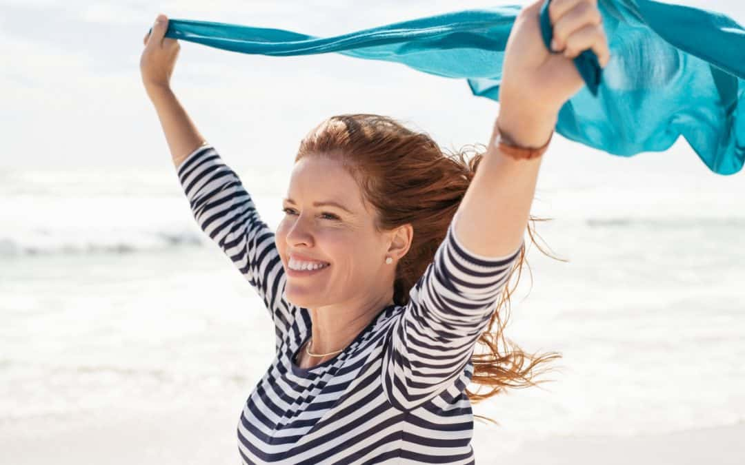 10 WAYS TO EMBRACE THE POWER OF JOYFULNESS