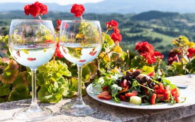 THE MEDITERRANEAN DIET FOR CLEAN, HEALTHY EATING