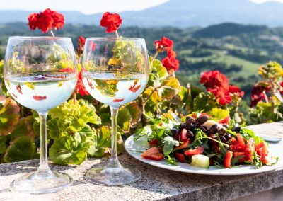 THE GUILT-FREE MEDITERRANEAN DIET FOR HEALTHY LIVING