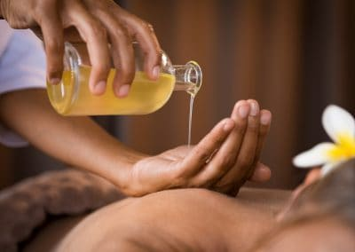 14 PERFECT CARRIER OILS FOR AROMATHERAPY