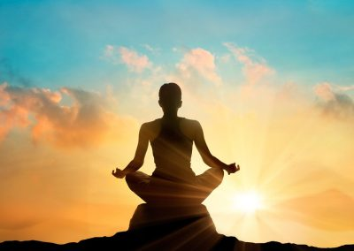 HOW MEDITATION & MUSIC CAN HEAL YOUR SPIRIT